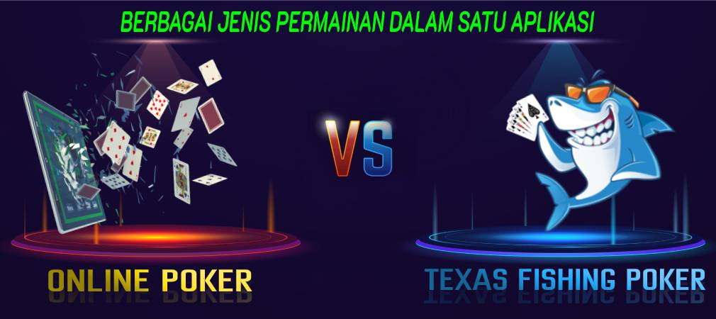 Main Banner Poker vs texas ID